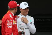 Bottas accepts Vettel apology for French GP clash