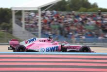 """Force India targeting """"special result"""" to celebrate 200th race"""