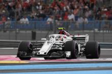 Leclerc: Sauber extracting maximum out of 2018 F1 car at every race