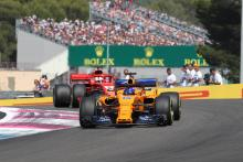 "Alonso hopes McLaren's ""worst performance of the year"" a one-off"