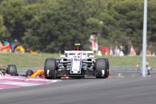 Leclerc rues 'small' mistake despite another F1 points finish