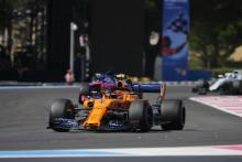 F1 to discuss dropping Paul Ricard chicane for 2019 in Austria