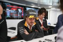 How would a Sebring WEC/Australian GP clash impact Alonso?