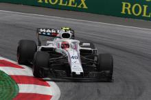 Kubica: Unfair to call Williams F1's weakest team
