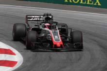 Haas on why 'there's no point' in developing 2018 F1 car further