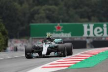Bottas takes Austria F1 pole as tensions flare at Red Bull