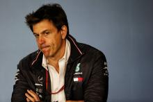 Marchionne's shoes impossible to fill - Wolff