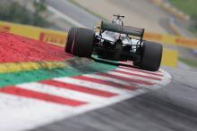 Hamilton concedes early Q3 error costs pole