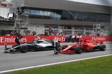 Allison explains 'small margins' between Mercedes, Ferrari