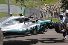 Bottas finds Mercedes' response to issues 'very impressive'