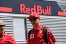 Ferrari's position over team orders 'clear and fair'- Raikkonen