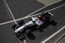 Leclerc: Above-expectation Sauber must remain grounded