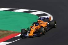 Alonso: My best qualifying of the year
