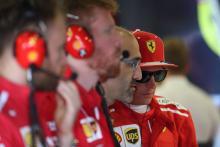 Raikkonen won't change first-lap tactics