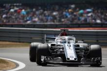 Sauber in a completely different world compared to 2017 - Ericsson