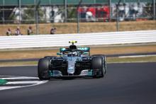 Bottas: Pole possible without British GP qualifying error