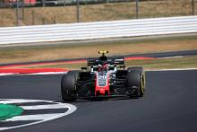 Haas worried German GP will expose its slow corner weakness