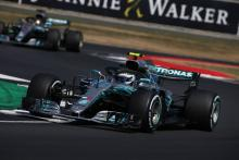 Mercedes to make major changes to tech team in 2019