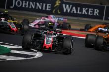 F1 pecking order so close there is no midfield anymore - Haas