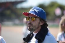 Alonso: F1's 'very poor' action main reason for quitting
