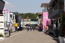 F1 Paddock Notebook - German GP Thursday