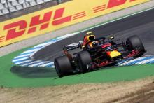 Verstappen: P4 best result possible given power deficit