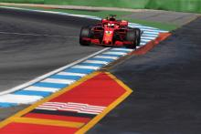 Vettel predicts three-team F1 qualifying fight for pole