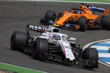 Sirotkin hails German GP qualifying as 'very important' for Williams