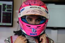 Mercedes won't stand in Ocon's way to join rival manufacturer