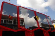 FIA confirms Ferrari customer engine updates