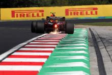 Verstappen unsure if Red Bull 'good enough' for Hungary GP pole