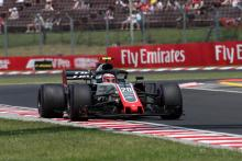 Haas close to deciding on F1 2019 driver line-up