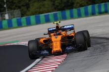 Vandoorne: Hungarian GP DNF hurts after doing everything right