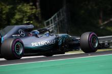 Bottas, Hulkenberg set to start Belgian GP from back of grid