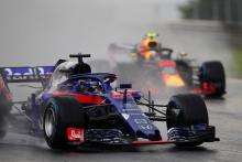 Toro Rosso to benefit from closer 'synergy' with Red Bull