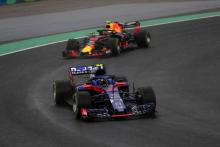 Gasly steps up to Red Bull for next season