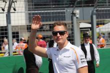 Vandoorne could remain part of McLaren family beyond 2018