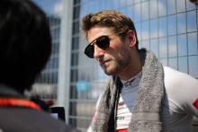 """Romain Grosjean interview: """"I don't have a crystal ball!"""""""