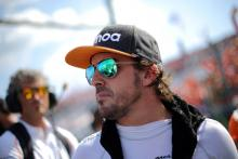 Red Bull unlikely to sign 'chaotic' Alonso for 2019 - Horner