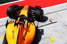 McLaren reveals launch date for 2019 F1 challenger