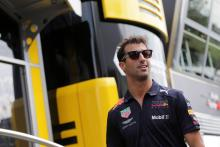 Ricciardo: Majority of 2019 F1 grid based on talent