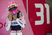 Time delta 'beeps' confusion leads to Ocon penalty