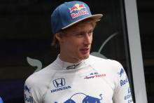 Hartley, Wehrlein join Ferrari F1 simulator team