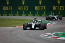 Mercedes taking 'maximum attack' approach into final races of 2018
