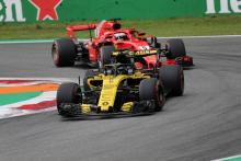 Renault: New regulations could influence F1 order