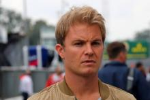 Hamilton can easily go for Schumacher's record – Rosberg
