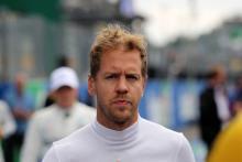 Vettel: My biggest enemy in F1 2018 is me