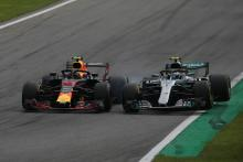 Whiting: Verstappen comments expected in heat of battle