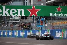 F1 Paddock Notebook - Italian GP Sunday