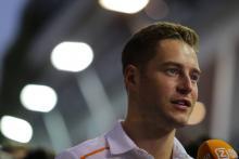 Vandoorne yet to get 'clear explanation' for McLaren exit
